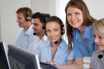 Szkolenia Dla Centrów Telefonicznych